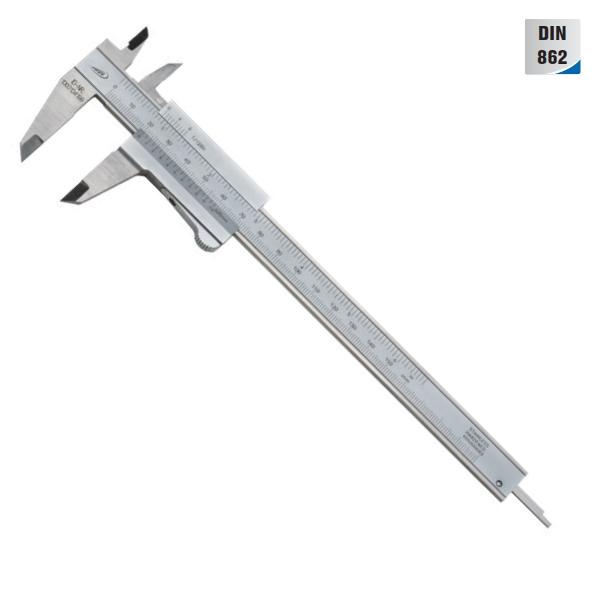Штангенциркуль ноніусний 0-150 мм
