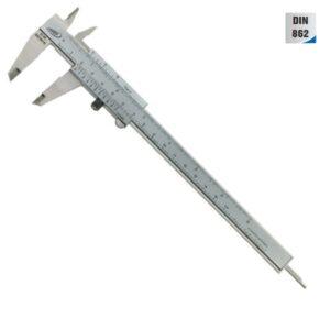Штангенциркуль ноніусний Prisma 150x40 мм DIN862