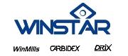 Winstar Cutting Technologies Corp.