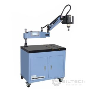 Електричний маніпулятор для нарізання різьби FL-M16
