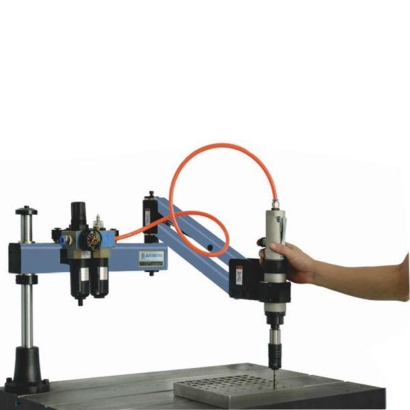 Різьбонарізний електичний маніпулятор FLP-M