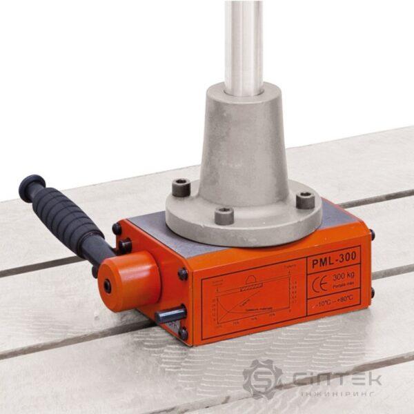 Магнітна основа для маніпулятора PML-300
