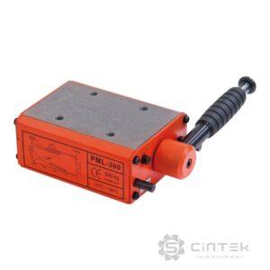Магнітна основа для різьбонарізного маніпулятора PML-300