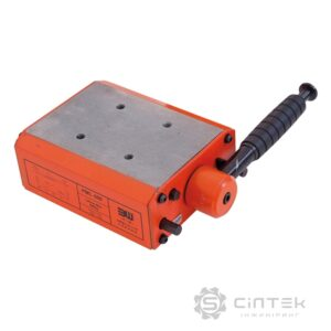 Магнітна основа для різьбонарізного маніпулятора PML-600