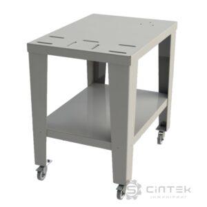 Стіл металевий для настільних верстатів SMP-850
