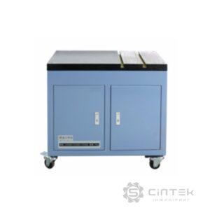 Верстак з чавунним столом FL-WB 800